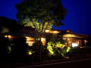 長門(仙崎)の天然地魚を食べられる宿  ホテル長門 はらだの写真