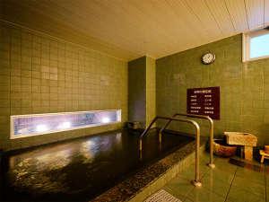 天然温泉「さくらの湯」