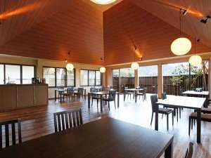 高千穂 離れの宿 神隠れ:デザイナーズ     レストラン