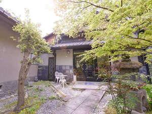 京都東山 三塔庵の写真