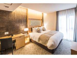 京都 新町六角ホテル グランレブリー:Standard DBL_01