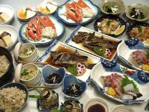 海幸料理の宿 由幸