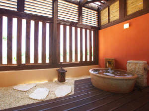 ユインチホテル南城:天然温泉付き和室イメージ