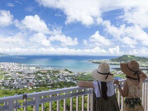 新館3階以上からは太平洋を一望できます♪