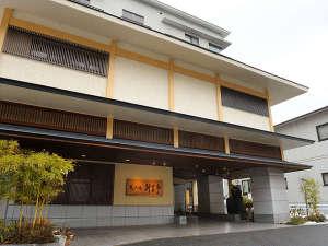 日本三景 松島 花ごころの湯 新富亭の写真