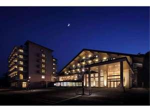 高湯温泉 花月ハイランドホテルの写真