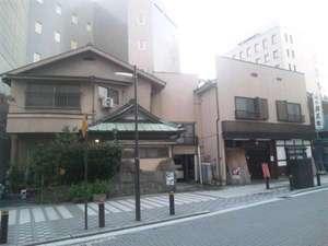 翁美家旅館の写真