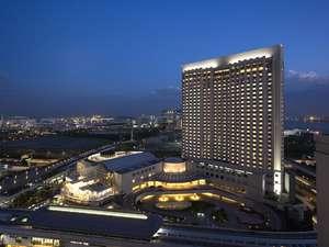 東京 ホテル グランパシフィック LE DAIBA