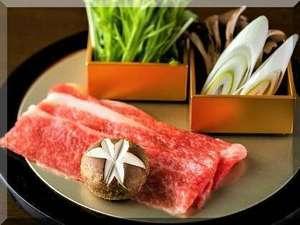 【旬彩会席】季節の京風会席と1人鍋で近江牛のしゃぶしゃぶをお楽しみください