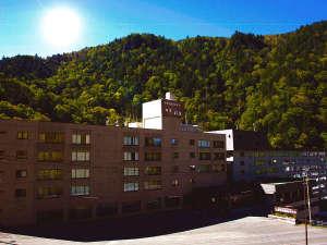層雲峡温泉 層雲峡観光ホテルの写真