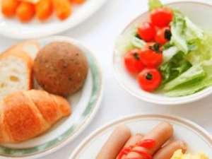 ★野菜を食べて健康的に★