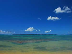 ★石垣島の海★