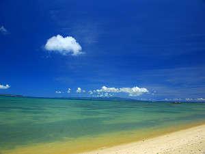 ★石垣島で何色の青にであえるでしょう?★