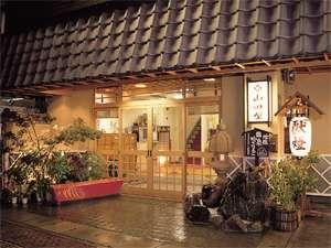 ~海鮮料理と露天風呂からの夕日が自慢~ 小浜温泉 旅館山田屋の写真