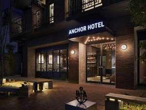 ANCHOR HOTEL(アンカーホテル福山)2018年12月オープンの写真