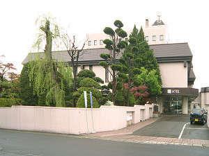鹿角パークホテルの写真
