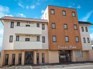 ビジネス第一ホテル