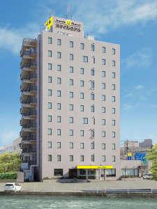スマイルホテル福岡大川(旧セントラルホテル大川)の写真