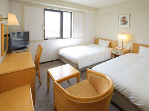スマイルホテル福岡大川