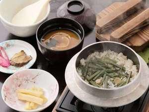 美人の湯とつみくさ料理の宿 真沢の森