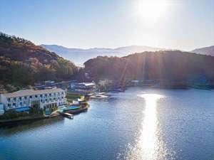 ザ グラン リゾート三方五湖の写真