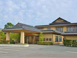 秋田温泉プラザの写真