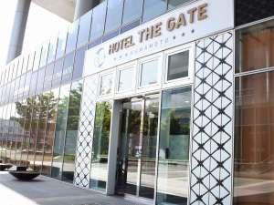 HOTEL THE GATE KUMAMOTOの写真