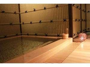 街なか100%天然温泉 ホテルシーアンドアイ郡山:街中で開放感あふれる露天風呂!男性女性お時間入れ替え制