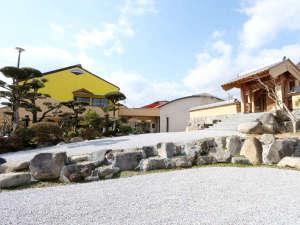和料理と湯の宿 周山の写真