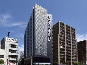 ホテル タビノス浅草 2020年7月15日グランドオープンの写真