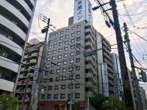 東横INN天満橋大手前の写真