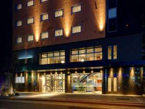 ホテル グランドルチェ博多の写真