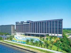龍宮城スパ・ホテル三日月 富士見亭の写真
