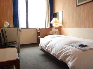 都城ロイヤルホテル:シングルスタンダード