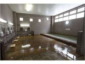 別府鉄輪温泉 ホテル日生や:大浴場