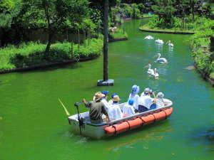 アンダの森 伊豆いっぺき湖(旧:アンダ別邸 伊豆一碧湖)