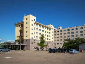 十勝川温泉 笹井ホテルの写真