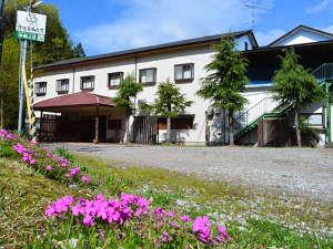 神鍋山荘の写真