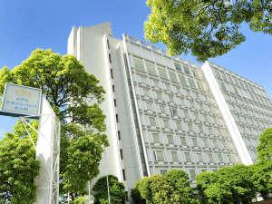 ホテルクラウンパレス北九州(HMIホテルグループ)の写真