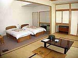 ホテル杣乃家