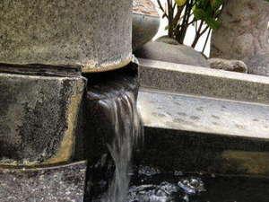 癒しの湯宿クレヨンハウス