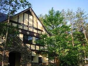 プチホテル アニスガーデンの写真