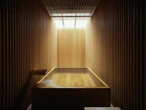 旅館 藤屋:全てのお風呂を貸し切り風呂としてご利用頂けます。