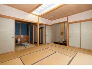 やまびこ館:和室12畳