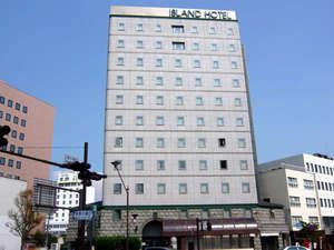 アイランドホテルの写真