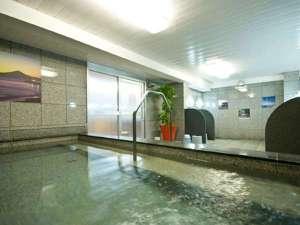 ホテル法華クラブ湘南藤沢:藤沢駅周辺では唯一の大浴場で旅の疲れを癒してください!!
