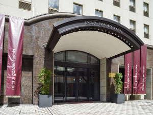 三井ガーデンホテル大阪淀屋橋の写真