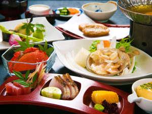 【スタンダート会席】手ごろに屋久島料理が楽しめる♪