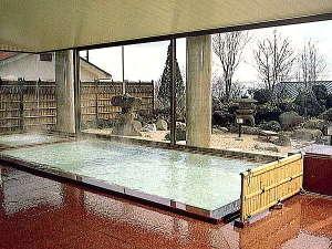 草津温泉ホテルリゾート