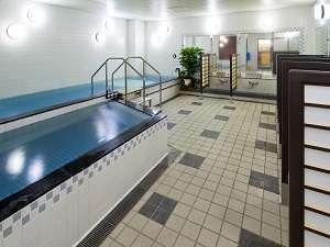 ホテルグランビュー石垣:サウナ・大浴場